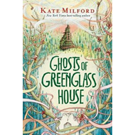 Ghosts of Greenglass House (BOK)