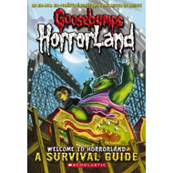 Welcome to Horrorland (BOK)