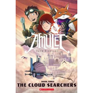 Cloud Searchers (BOK)