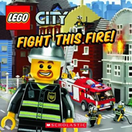 Lego City: Fight This Fire! (BOK)