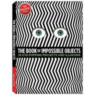 The Book of Impossible Objects (BOK)