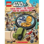These Aren't the Droids You're Looking for (BOK)