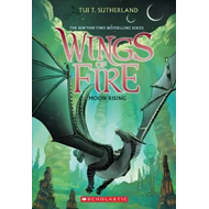 Moon Rising (Wings of Fire, Book 6) (BOK)