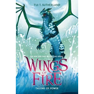 Wings of Fire #9: Talons of Power (BOK)