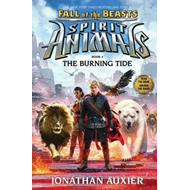 Fall of the Beasts 4: The Burning Tide (BOK)