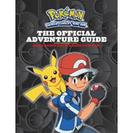 Pokemon: The Official Adventure Guide: Ash's Quest from Kant (BOK)