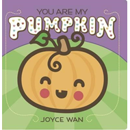 You are My Pumpkin (BOK)