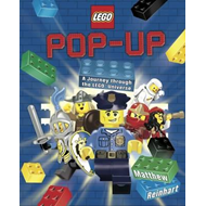 LEGO Pop-up (BOK)