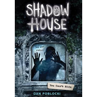 Shadow House 2: You Can't Hide (BOK)