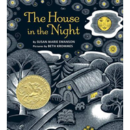 House in the Night (BOK)
