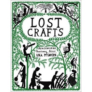 Lost Crafts (BOK)