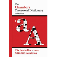 Chambers Crossword Dictionary (BOK)
