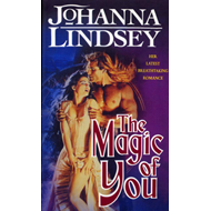 The Magic of You (BOK)