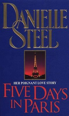 Five Days in Paris (BOK)
