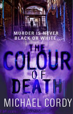 Colour of Death (BOK)