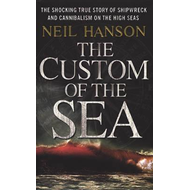 Custom of the Sea (BOK)