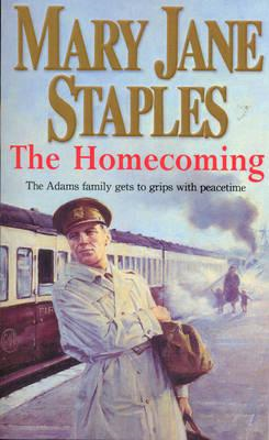 The Homecoming (BOK)
