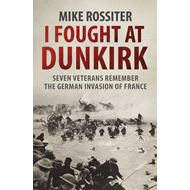 I Fought at Dunkirk (BOK)