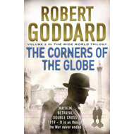 Corners of the Globe (BOK)