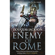 Enemy of Rome (BOK)