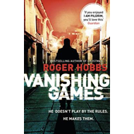 Vanishing Games (BOK)