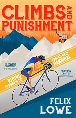 Climbs and Punishment (BOK)
