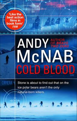 Cold Blood (BOK)