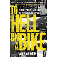 To Hell on a Bike (BOK)
