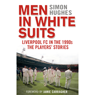Men in White Suits (BOK)
