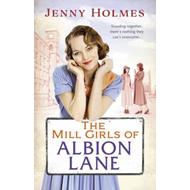 Mill Girls of Albion Lane (BOK)