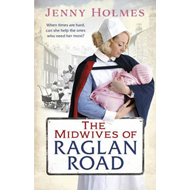Midwives of Raglan Road (BOK)