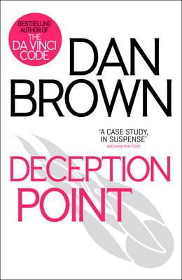 Deception Point (BOK)