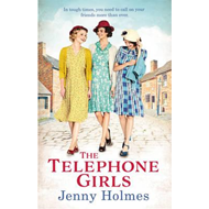 Telephone Girls (BOK)