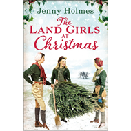 Land Girls at Christmas (BOK)