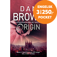 Produktbilde for Origin (BOK)