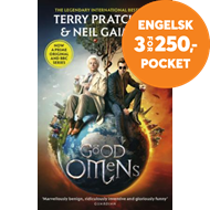 Produktbilde for Good Omens (BOK)