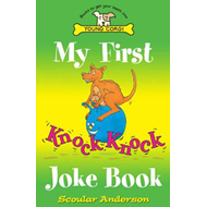 My First Knock Knock Joke Book (BOK)