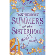 Summers of the Sisterhood (BOK)