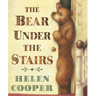 Bear Under The Stairs (BOK)
