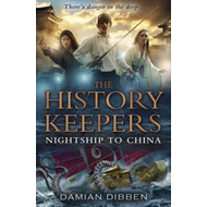 History Keepers: Nightship to China (BOK)