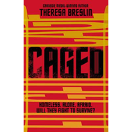 Caged (BOK)