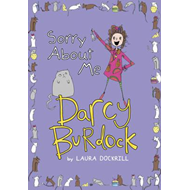 Darcy Burdock: Sorry About Me (BOK)