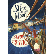 Slice of the Moon (BOK)