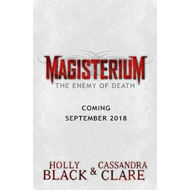 Magisterium: The Golden Tower (BOK)