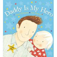 Daddy is My Hero (BOK)