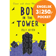Produktbilde for Boy In The Tower (BOK)