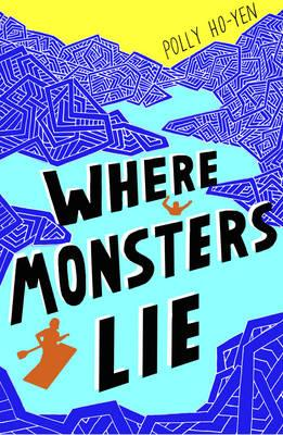 Where Monsters Lie (BOK)