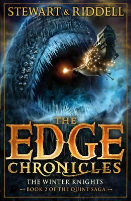 Edge Chronicles 2: The Winter Knights (BOK)