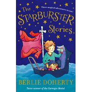 The Starburster Stories (BOK)
