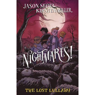 Nightmares! The Lost Lullaby (BOK)